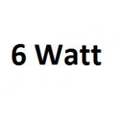 6 Watt (12 x 12 cm)