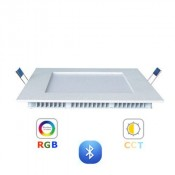 Bluetooth LED panel