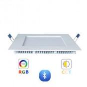 Bluetooth LED panel