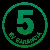 Fénycső 5 év garancia