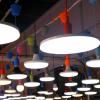 Fiatalos stílusú LED lámpa