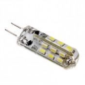G4 (12V/230V) LED izzó