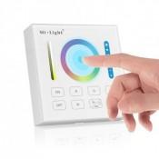 Mi-Light fali vezérlő