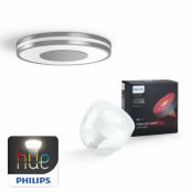 Philips Hue LED lámpatest