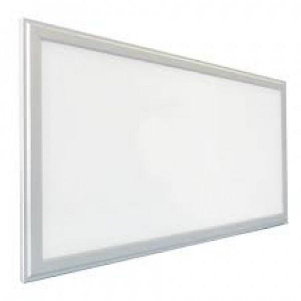 LED panel , 60 x 30 cm , 24 Watt , természetes fehér