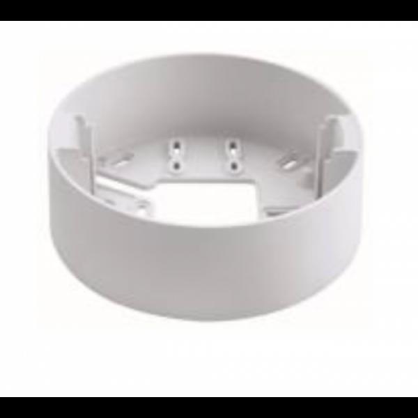 Beépítő keret , KERETMENTES LED panelhez , kerek , 185 mm