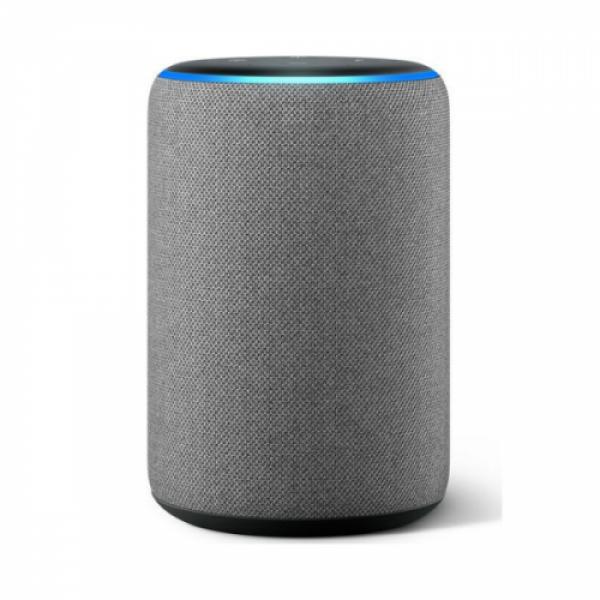Amazon Echo Plus , 2. generációs , szürke