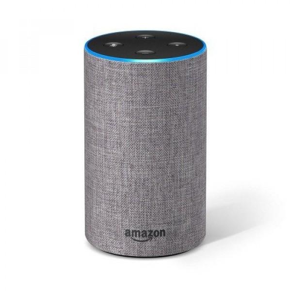 Amazon Echo , 2. generációs , szürke