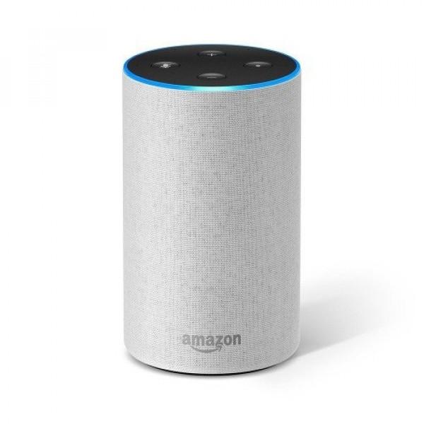 Amazon Echo , 2. generációs , fehér