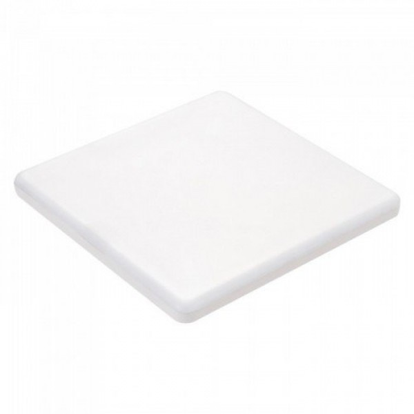 LED panel , 18W , KERETMENTES , süllyesztett , négyzet , természetes fehér , SAMSUNG Chip , 5 év garancia