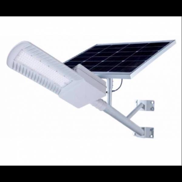 Lámpatest , 50W , 6000 lumen , napelemes , IP65