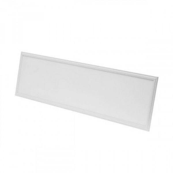 LED panel , 120 x 30 cm , 45 Watt , meleg fehér , PRO