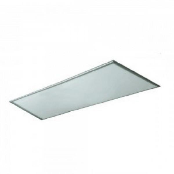 LED panel , 120 x 60 cm , 68 Watt , hideg fehér