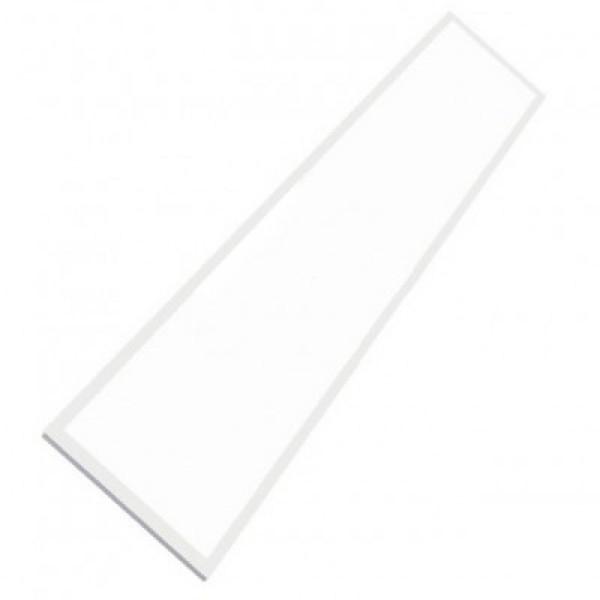 LED panel , 120 x 30 cm , 48 Watt , természetes fehér