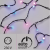 Led fényfüzér , beltéri/kültéri , cherry , 40 led , 4 m , kék-rózsaszín , időzítős , IP44