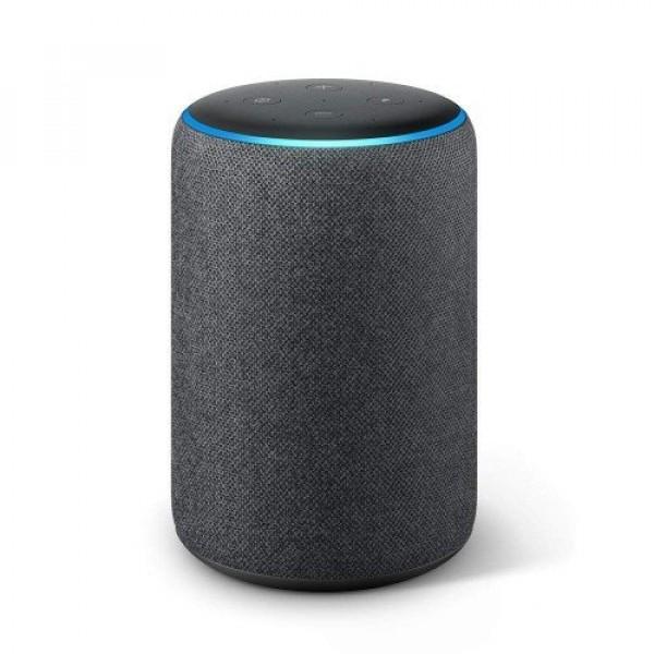Amazon Echo Plus , 2. generációs , fekete