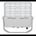 LED fényvető , ipari , IP67  , RHEA , 100 Watt , 150 lm/W (A++) , természetes fehér , PHILIPS chip