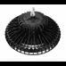 Csarnokvilágító LED lámpatest  , UFO , 150 Watt ,  A++ , 160 lm/W , SAMSUNG chip , IP65 , 5 év garancia