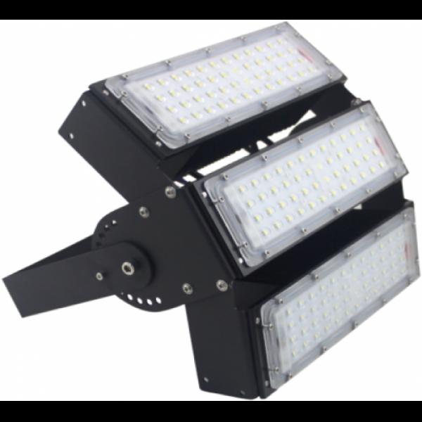 LED fényvető , ipari , IP65  , SMD , 200 Watt , 110 lm/W (A++) , természetes fehér
